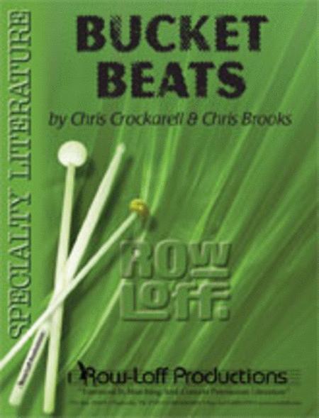 Bucket Beats (with CD)