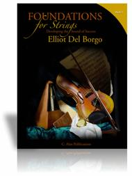 Foundations for Strings, Book 1