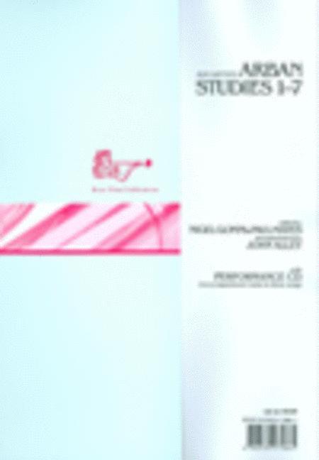 Arban Studies (No. 01-07)