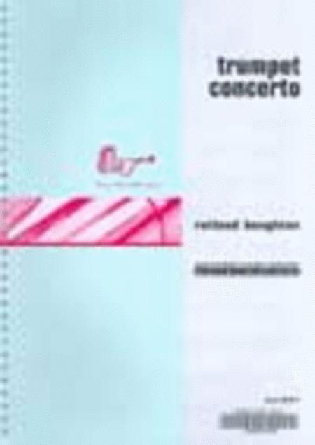 Boughton Trumpet Concerto