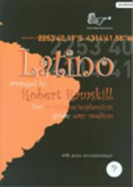Latino for Trombone/Euphonium (Bass Clef with CD)