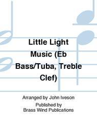 Little Light Music Iveson Trombone Bass Clef Musical Instruments & Gear Sheet Music & Song Books