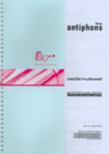 Three Antiphons