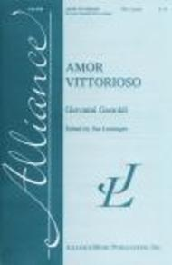 Amor Vittorioso