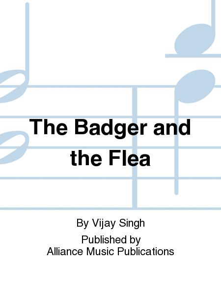 The Badger and the Flea