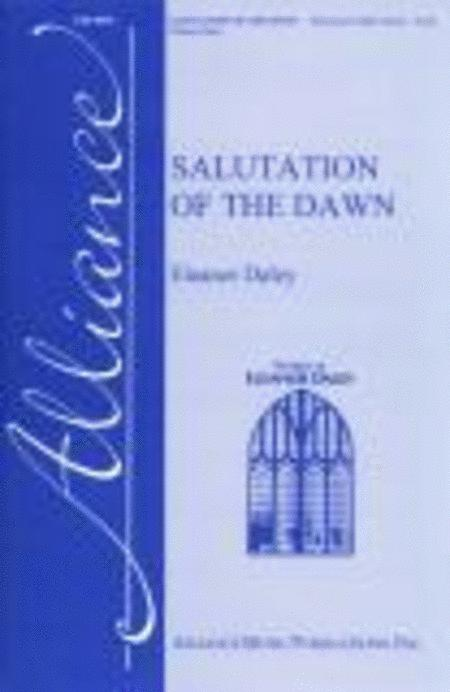 Salutation of the Dawn