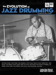 The Evolution of Jazz Drumming