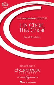 His Choir, This Choir