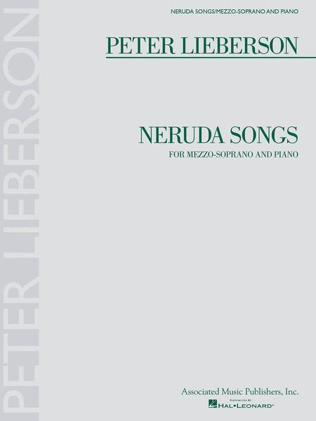 Neruda Songs