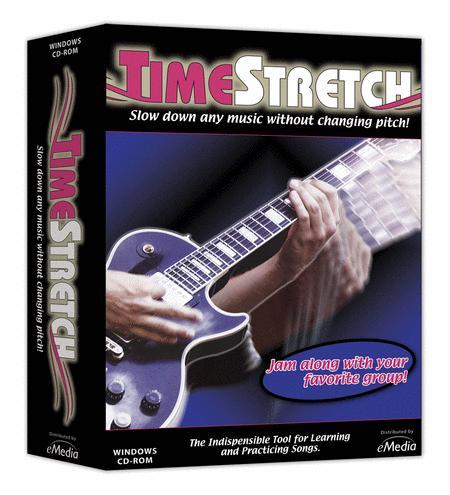 TimeStretch