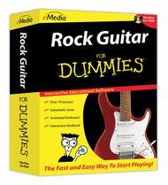Rock Guitar For Dummies CD-ROM
