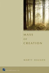 Mass of Creation (Full Score)