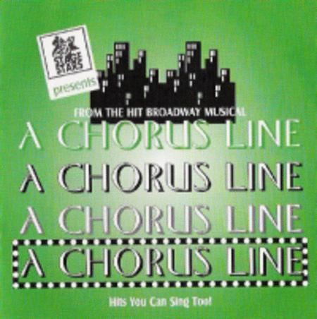 A Chorus Line (Karaoke CD)