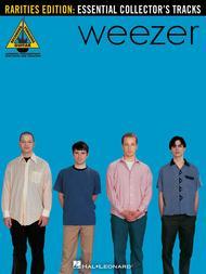 Weezer - Rarities Edition