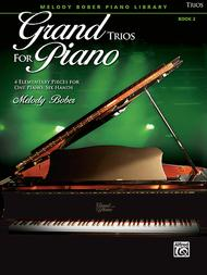Grand Trios for Piano, Book 2