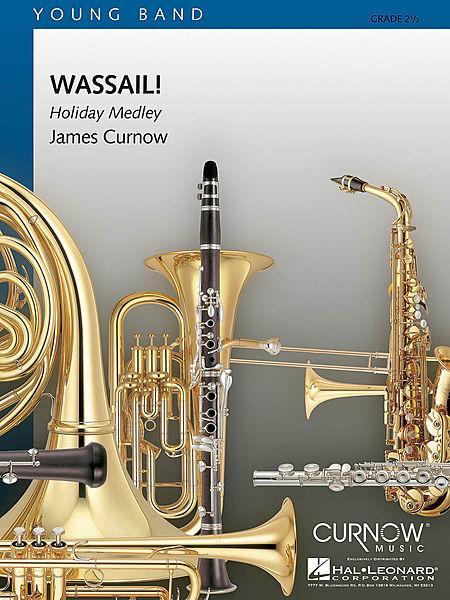 Wassail!