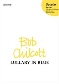 Lullaby in Blue