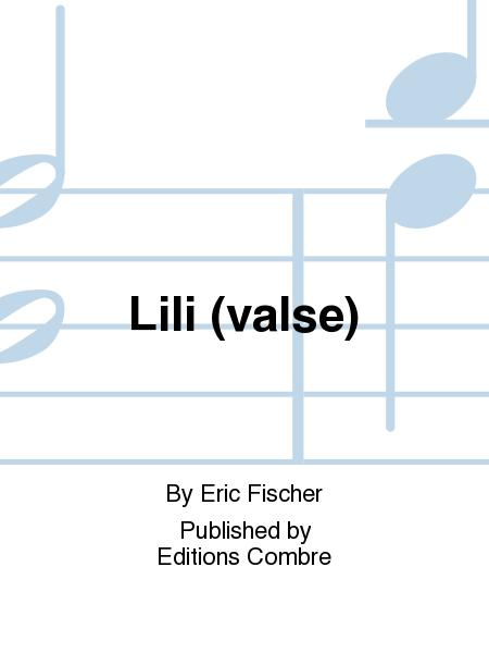 Lili (valse)
