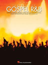 The Best of Gospel R&B