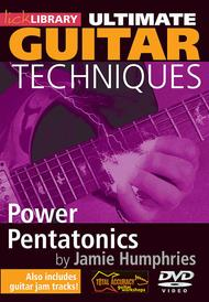 Power Pentatonics