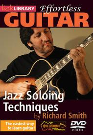 Jazz Soloing Techniques