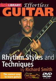 Effortless Guitar - Rhythm Styles and Techniques