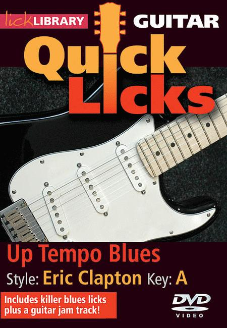 Lick Library - Quick Licks For Guitar