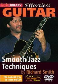 Guitar Quick Licks - Effortless Jazz Techniques