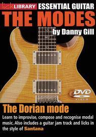 The Modes - Dorian (Santana)