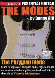 The Phrygian Mode (Yngwie Malmsteen)