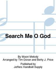 Search Me O God