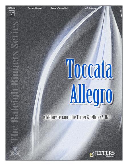 Toccata Allegro