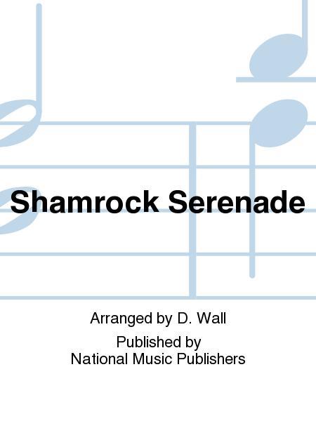Shamrock Serenade
