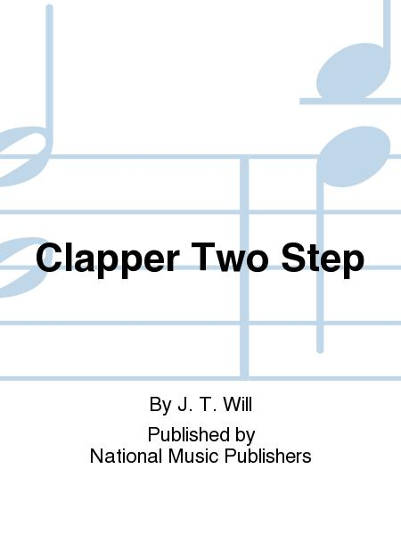 Clapper Two Step