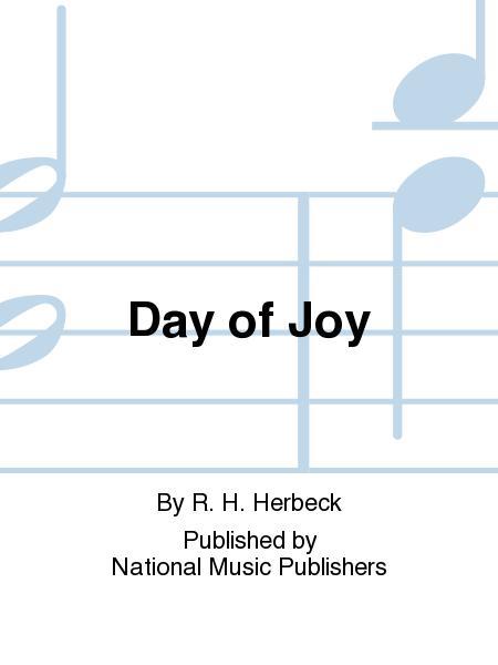 Day of Joy