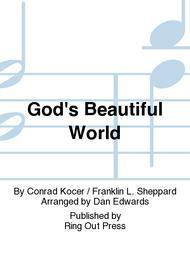 God's Beautiful World