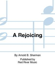 A Rejoicing