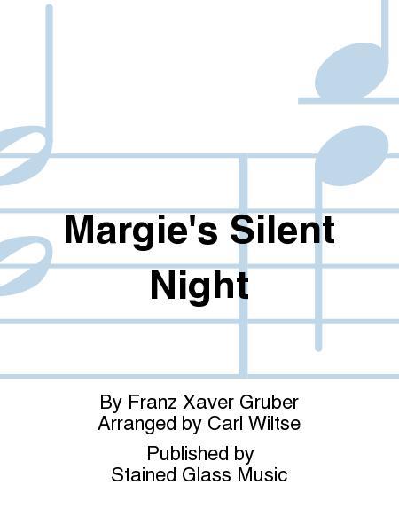 Margie's Silent Night