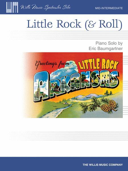 Little Rock (& Roll)