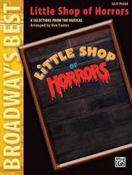 Little Shop of Horrors (Broadway's Best)