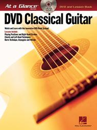 Classical Guitar - At a Glance