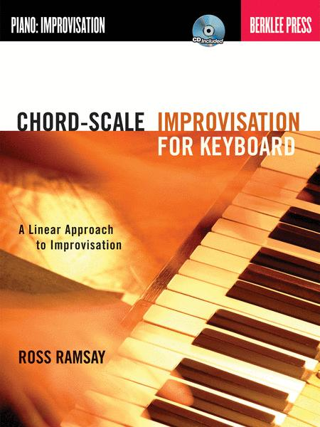 Chord-Scale Improvisation for Keyboard