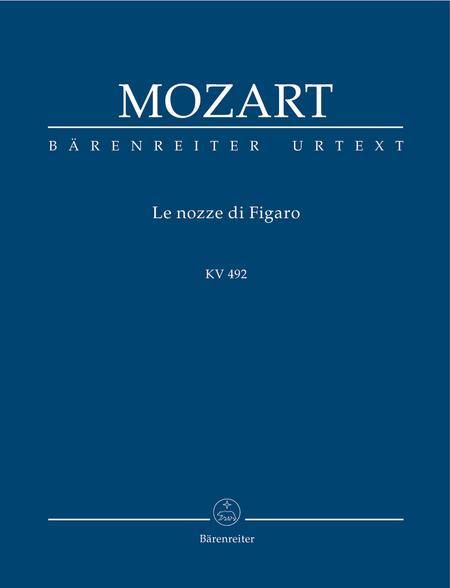 Le mariage de Figaro, KV 492