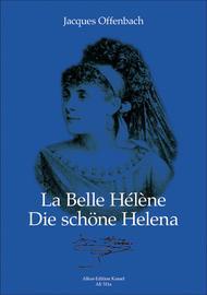 La belle Helene - Die schone Helena