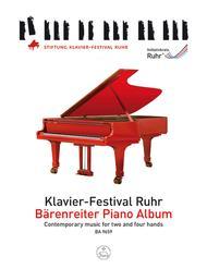 Klavier-Festival Ruhr. Barenreiter Piano Album