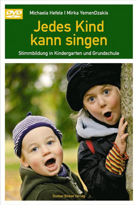 Jedes Kind kann singen