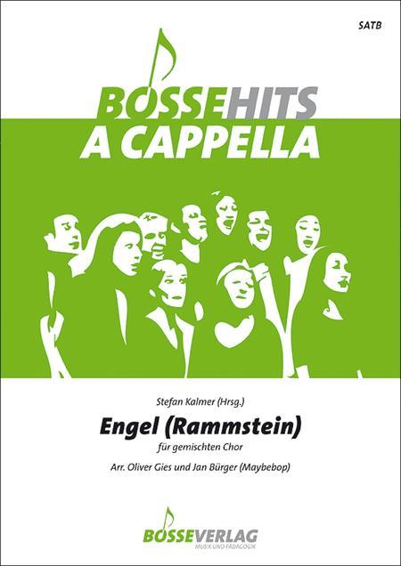 Engel for Mixed Choir