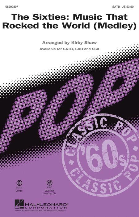The Sixties: Music that Rocked the World