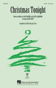 Christmas Tonight - ShowTrax CD