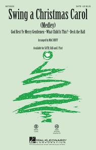 Swing A Christmas Carol (Medley)